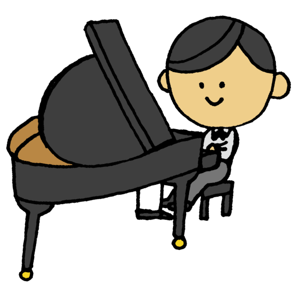 ピアノ,グランドピアノ,発表会,弾く,演奏,音楽,ピアニスト,音楽家,男の子,人物,楽器,弾く,聞く,聴く,コンサート,クラシック