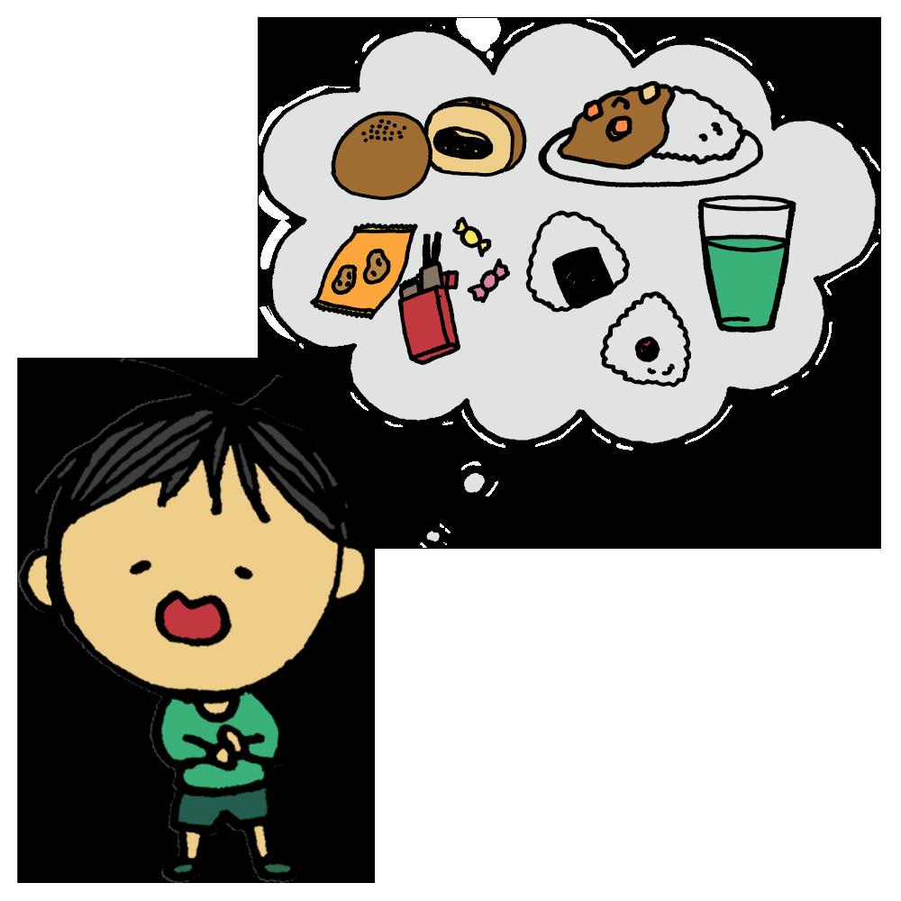 手書き風,人物,男の子,お腹が減った,空腹,お腹,お腹がすいた,くうふく,食べたい,お腹をおさえる,ダイエット,我慢,辛い,悲しい