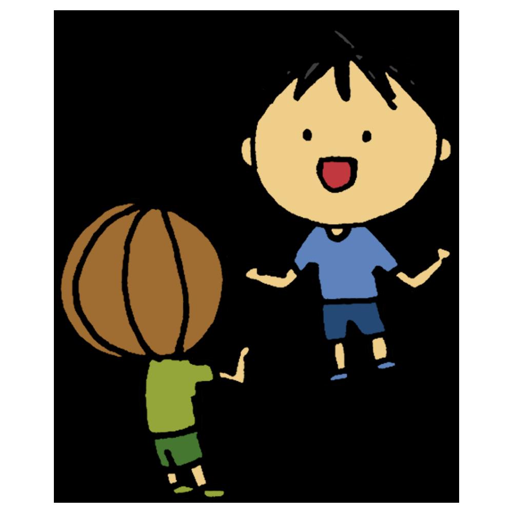 手書き風,男の子,人物,友達,会話,トーク,話す,日常会話,楽しい,はなす,ともだち,子供