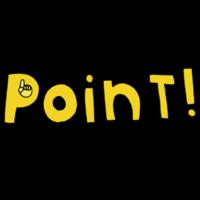 手書き風,文字,記号,ポイント,Point!,重要,大事,大切,目立たせる,ぽいんと,テキスト