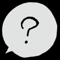 手書き風,フキダシ,吹き出し,まんまる,丸,まる,ふきだし,吹出,会話,思う,記号,感情,台詞,会話,話す,?,?,クエスチョン,はてな,ハテナ,ハテナマーク,はてなマーク