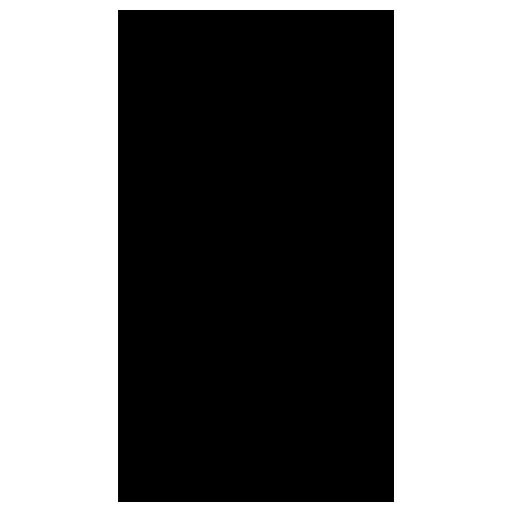 陸上競技のユニフォームを着て走る女性のフリーイラスト