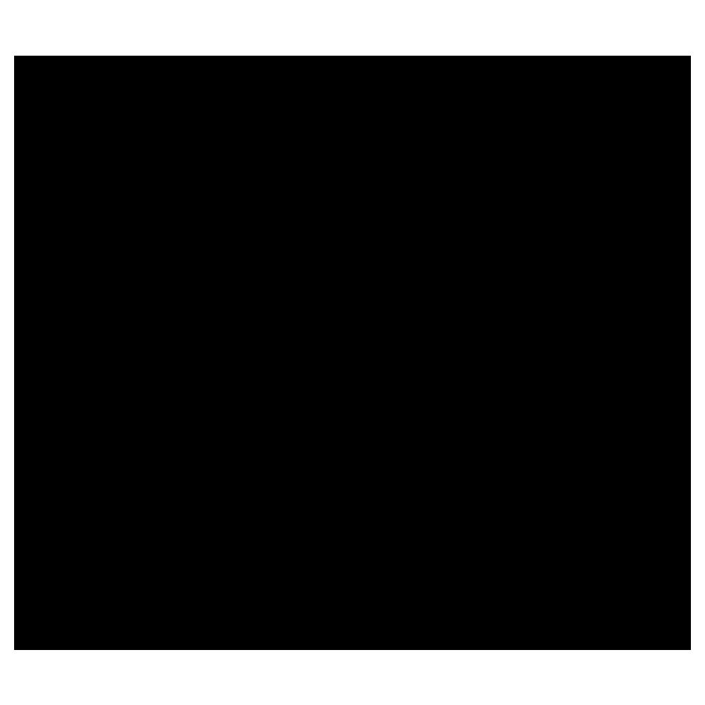 串にささった団子のフリーイラスト