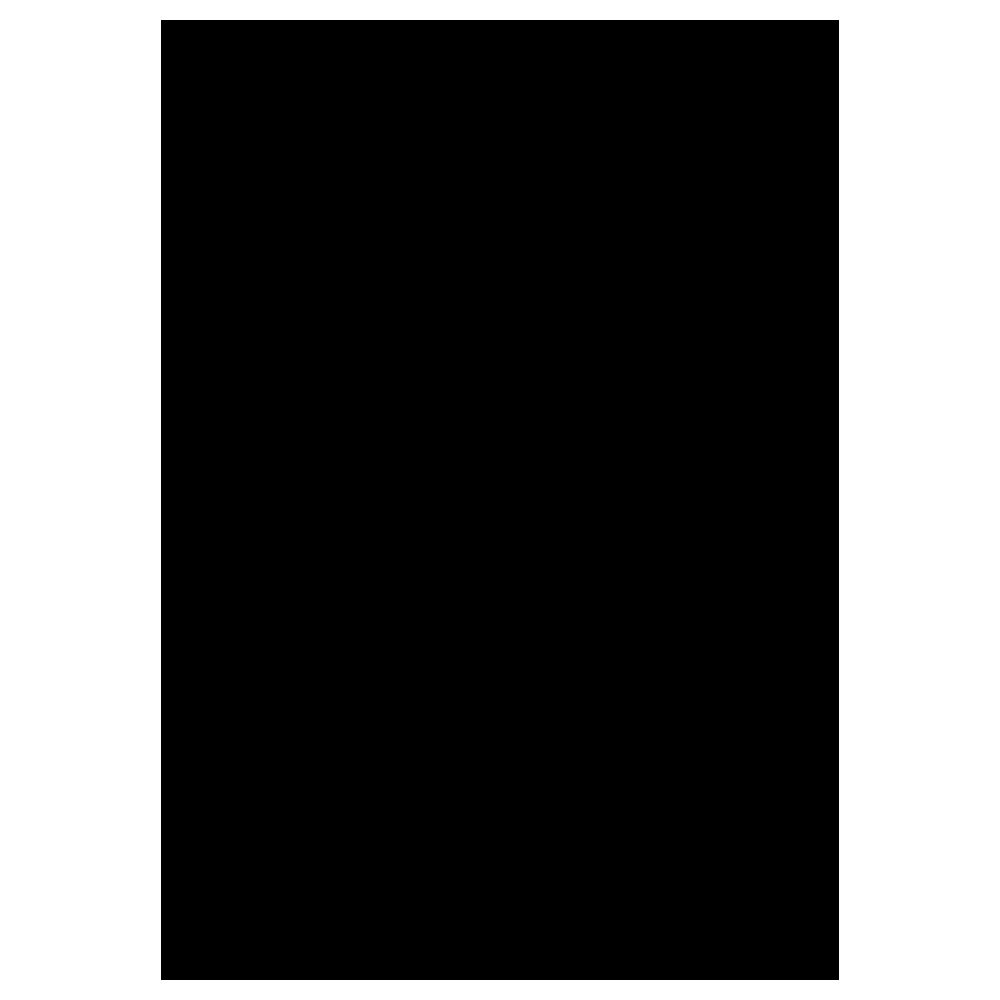 手書き風,記号,マーク,矢印,やじるし,ヤジルシ,末広がり,上,↑,上向き,上方向,尖っている,先端が細い,始点が細い