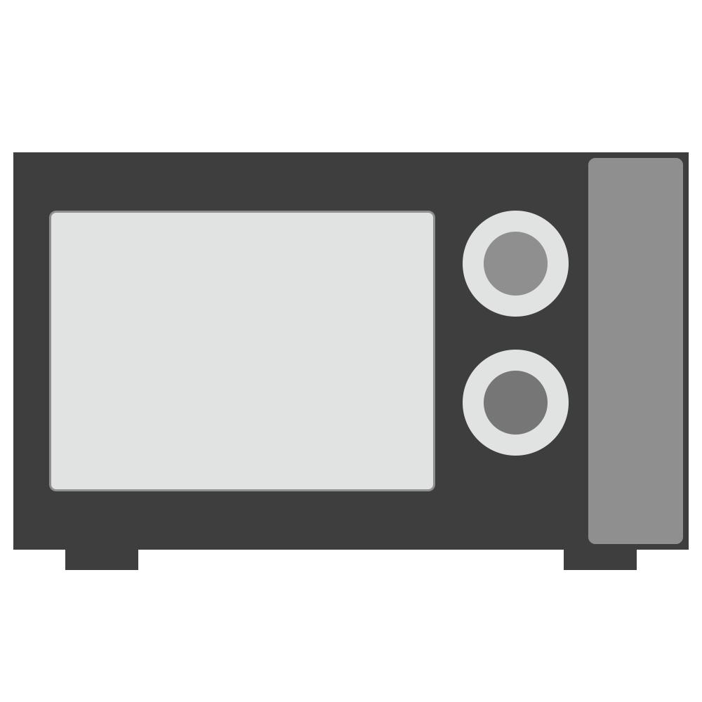 シンプル,物,家電,電化製品,電子レンジ,料理,レンジ