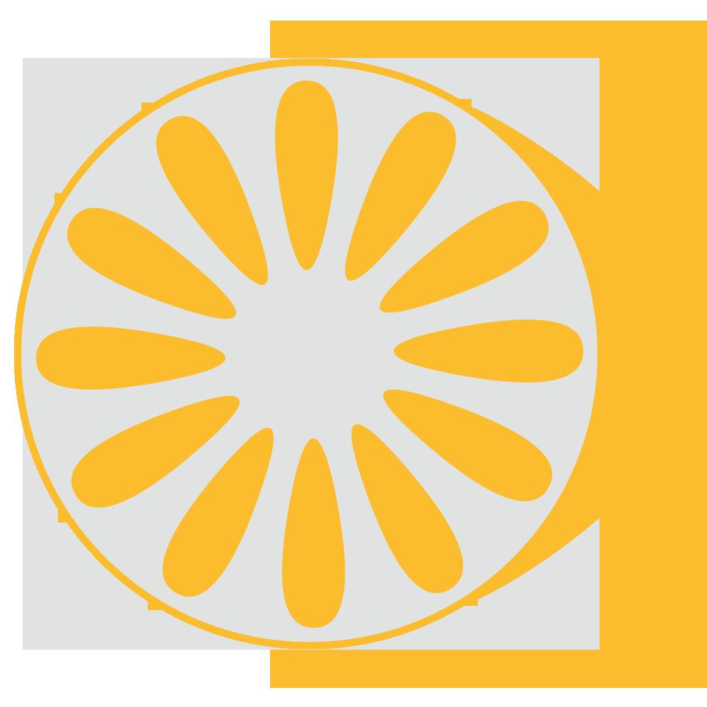 レモンのフリーイラスト