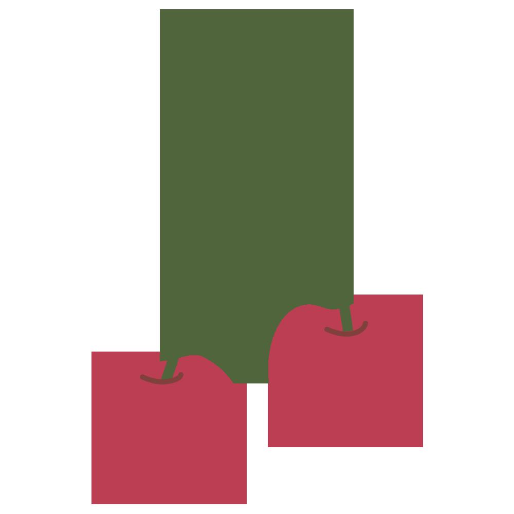 シンプル,食べ物,果物,チェリー,さくらんぼ