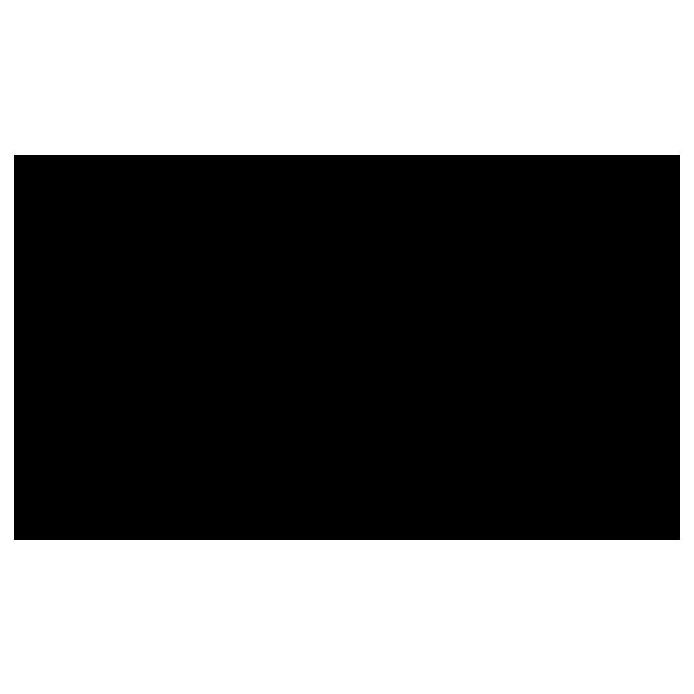 ストラップ付きのヒールのフリーイラスト