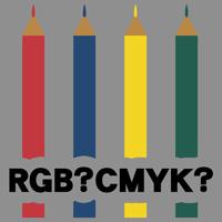 CMYK?RGB?