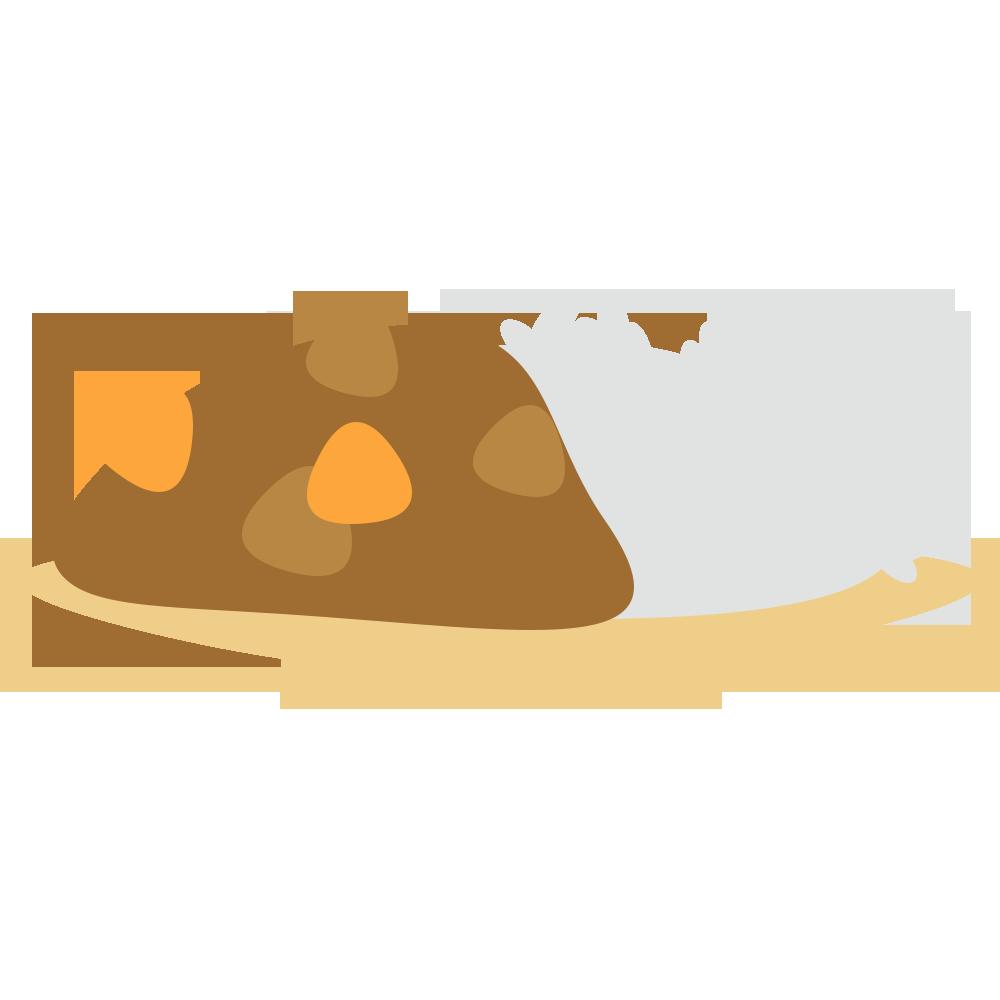 カレーライス,カレー,ごはん,料理,食べ物,夏,シンプル