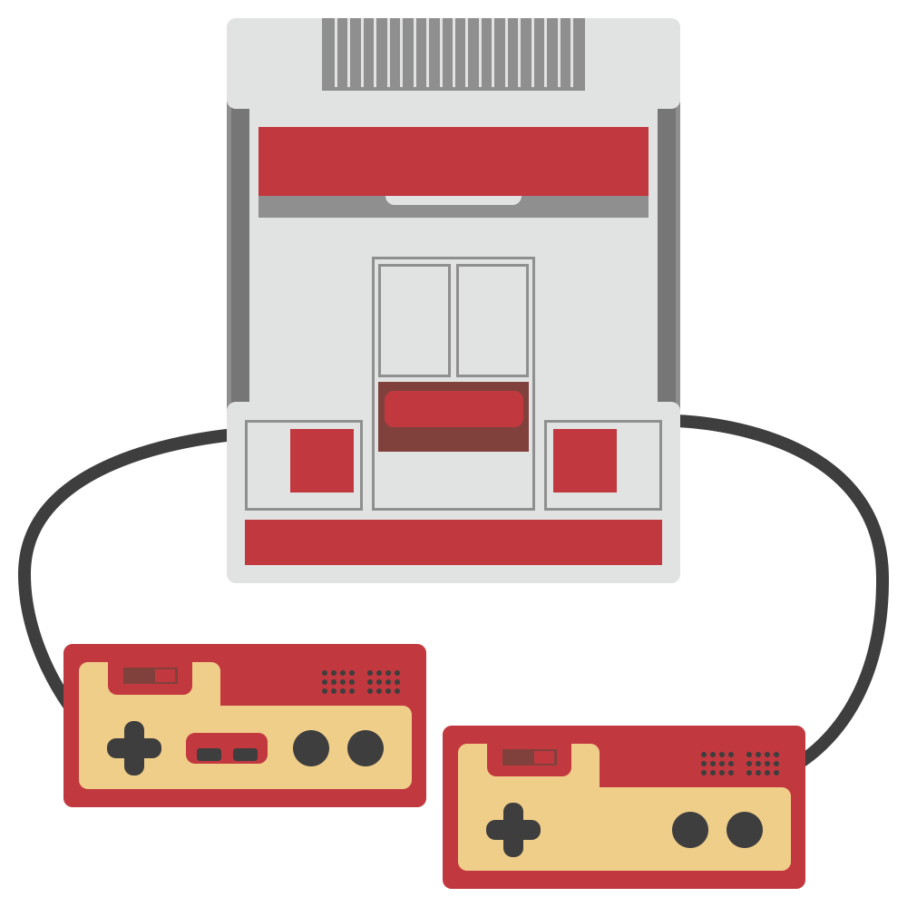 ゲーム機,シンプル,電化製品,遊ぶ,物