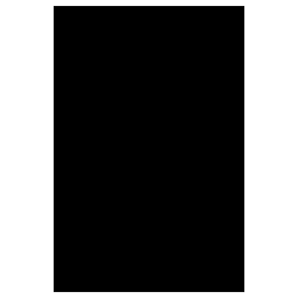 角が2つの鬼のフリーイラスト