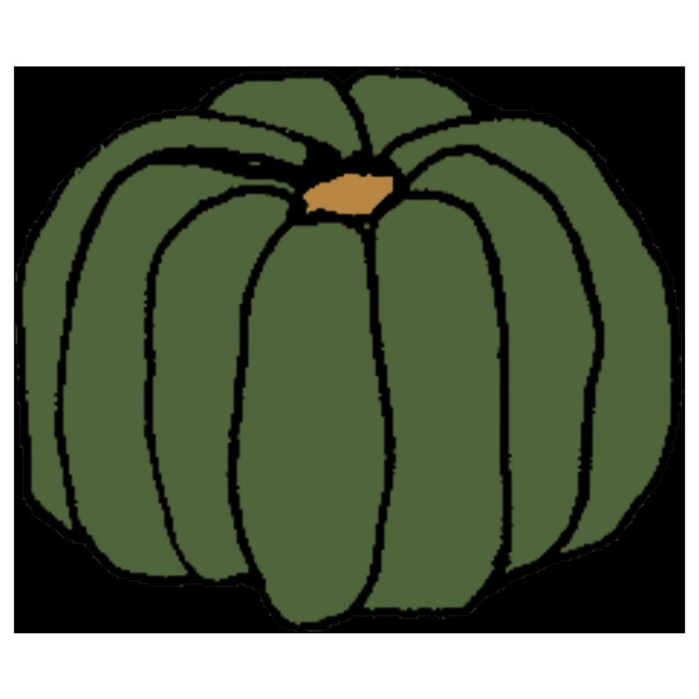 かぼちゃ,南瓜,冬至,煮物,野菜,食べ物,手書き風,パンプキン,食べる,美味しい,重さ,秋