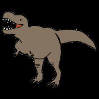 手書き風,恐竜,古代,生き物,白亜紀,生物,動物,絶滅,滅ぶ,怖い,大きい,ジュラシック,強い,トリケラトプス