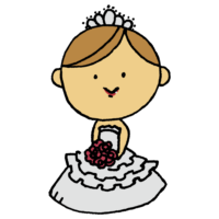 結婚式,おめでたい,ウエディングドレス,ウェディングドレス,女性,人物,結婚,幸せ