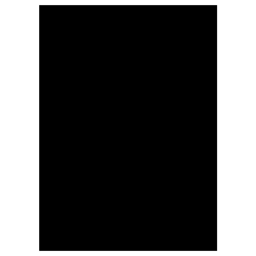 筒形の加湿器のフリーイラスト